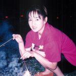 色白ぽっちゃりおばさんは54歳、小野塚千明の人生すべてをAV作品に・・