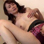 美熟女系貧乳ママ、神山志穂52歳が細身の身体でぶっとい肉棒に喘ぎ狂う