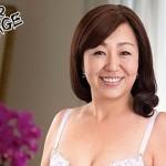固くて大きいオチンチンを求めて小宮山葵50歳がAV初出演で貞操観念が壊れてセックスの虜に