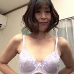 スレンダーで高身長ペチャパイ熟女の井田美奈江、気持いからパイパンにしました・・・