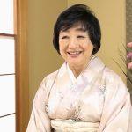 篠原真佐子60歳 恥ずかしがる姿が愛らしい還暦でAVデビューするセックス大好きおばあちゃん