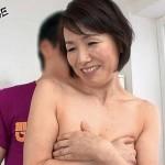 内原美智子60歳のAV初出演した時の無修正インタビュー画像!気品ある還暦熟女のヌード!