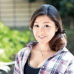 厚化粧で現れた45歳の廣田翠里が初めての撮影で膣中イキ初体験!