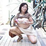メガネの四十路女教師・米倉里美ドヘンタイ調教でおねだりチンポにしゃぶり付く!
