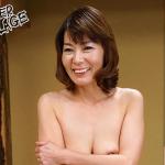 乳輪デカい細身の五十路おばちゃん 阿川美津子50歳AVデビュー作で超エロ三昧!