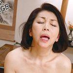 シワシワの還暦AV女優・初島静香60歳の老いた全裸姿がさらにエロい!