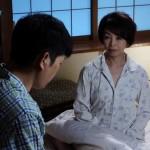 56歳の藍川京子演じる母親と中出し近親相姦の溺れる親子を描いたポルノドラマ