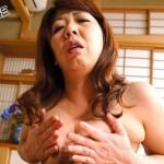 厚化粧の豊満エロおばさん藤崎ちはる46歳は性欲強すぎの中年ぽっちゃり妻