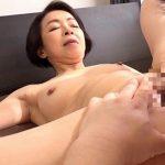 中出し中毒の閉経熟女の藍川京子55歳は若い男とセックスしまくり!