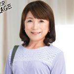 セックス大好きなリアル人妻・森山景子53歳が性欲を満たす為にAV出演承諾!