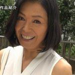 海宮みさき48歳AVデビュー作で魅せるショートカットで日焼けしたスレンダーボディー