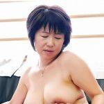 54歳の母と近親相関ドラマ 金杉里織のリアル過ぎる豊満ボディーがめちゃエロい!