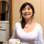 41歳でバストHカップ100cmのロリ顔 冴島加恋が変態っぽくイクすけべなAVデビュー作