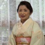 還暦おばあちゃん遠田恵未60歳がカメラの前で和服を脱いでイキまくりセックス!