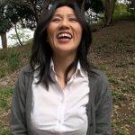57歳の素人熟女さんがAV出演しているハメ撮り動画