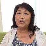 六十路のぽっちゃりおばあちゃん 薬師寺加穂さん還暦で初撮りセックス