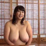 『朝霧ゆう』が『霧島あい』に名前変更!現役の五十路JカップポッチャリAV女優
