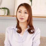 藤本遥香42歳 パツパツジーンズを履いてAVでちゃいました!