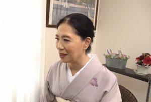 リアル還暦AV女優 東遥香60歳 全体的に垂れた六十路ボディーでイク!